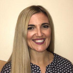 Samantha Fiore, NHA