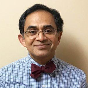 Dr. Fahim Kazi, MD